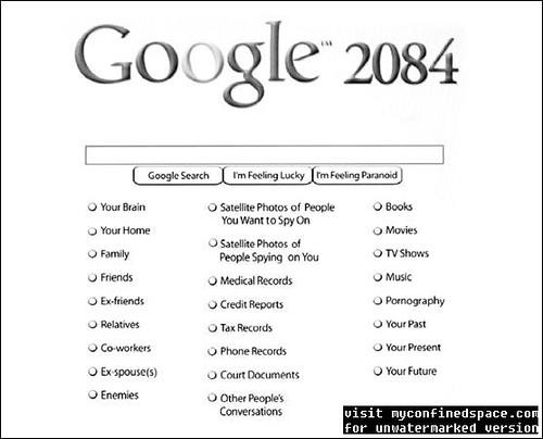 google en el futuro