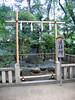 Photo:Kusunoki Masashige: Seppuku Spot By
