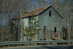 Berry Mill side