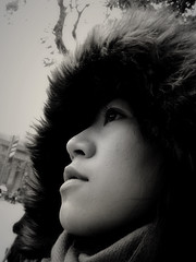 Can't imagine the deep cold Beijing&Shanghai has.