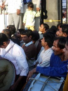 Celebrating Muharram