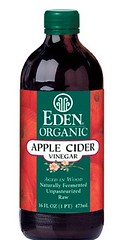 Apple Cider Vinegar, Organic