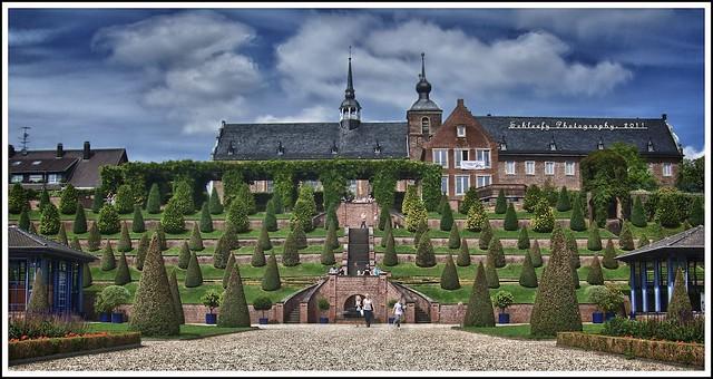 #163/365 Kloster Kamp / Kamp Abbey