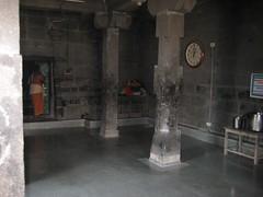 Inner Mandapam