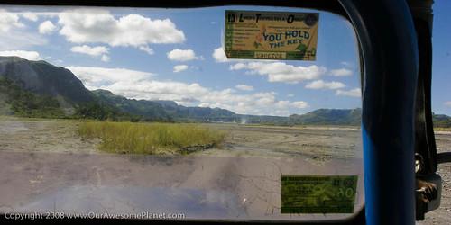 Mt. Pinatubo Hike 09.53
