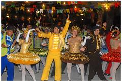 A festa vai ter quadrilha improvisada, corrida do ovo na colher, correio da amizade e pescaria – Foto: Passarinho/Pref.Olinda