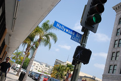 LA - Hollywood Blvd.
