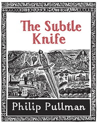 Collector's Subtle Knife