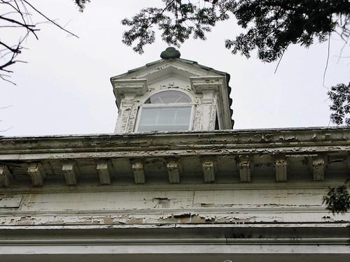 Lefferts Roof