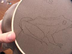 First Stitch
