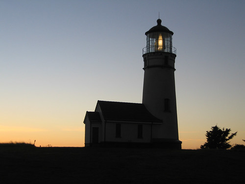 Day 08 - Cape Blanco Light Station 01