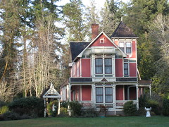 Cutest house on the island