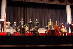 Disney - Hall of Presidents