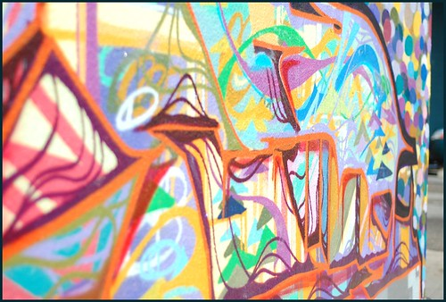 clara street graffiti