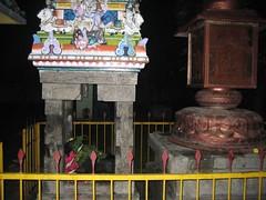 Nandhi Dhevar after Pradhosha pooja