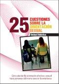 25 cuestiones sobre la orientacion sexual