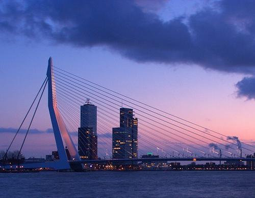 Puente de Rotterdam