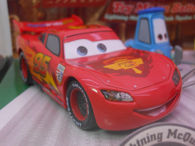 disney store cars 2 that's amore boxset (2)