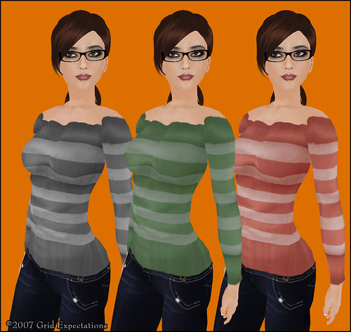 diff_stripe sweater