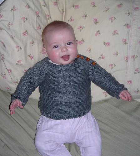 sweatermilly