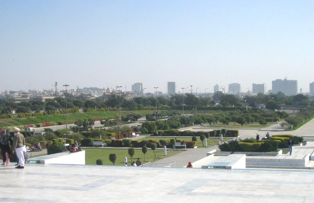 Karachi - City of Lights (3/6)