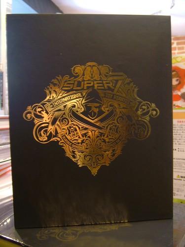 Super7 the Book