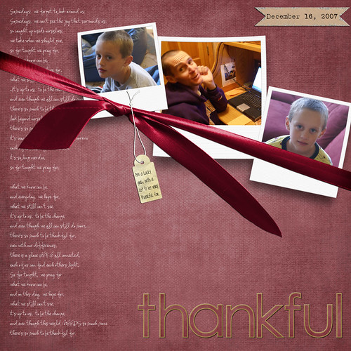 December 16, 2007