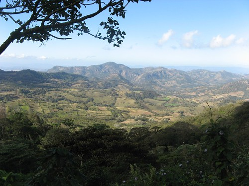 Carreterra a Jinotega, Matagalpa
