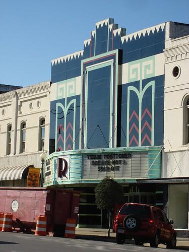 Ritz Theatre, Talladega AL