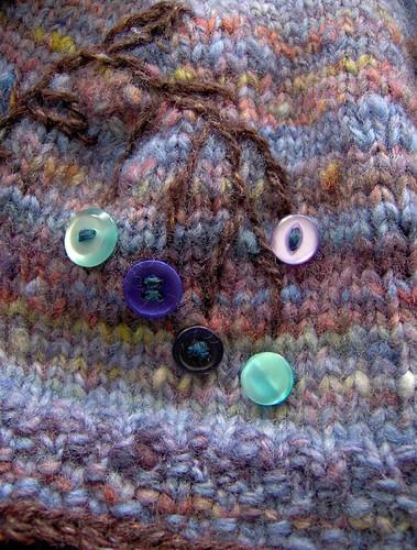berry bramble hat