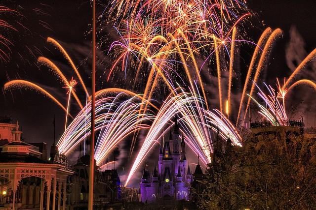 The Wonderful Hope, Disney - Magic Music Mayhem 2
