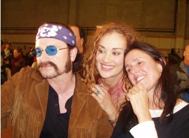 Bono Taymor Across The Universe