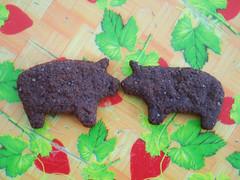 Piggy grahams