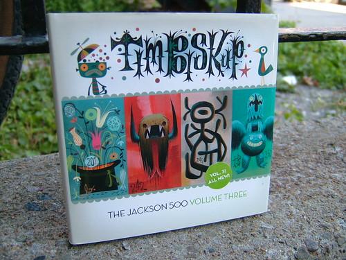 jackson 500 three tim biskup