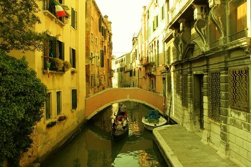 Venice, May, 2011