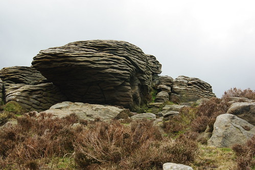 20100425-27_Rock Outcrops-Ringing Roger-Kinder Scout Plateau by gary.hadden