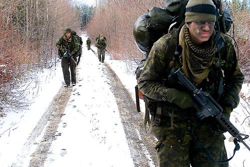 armyPatrol
