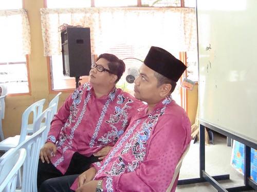 SKPZ SAMBUTAN HARI GURU 2009