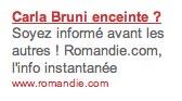 Pub Romandie.com