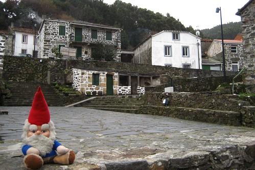 Salvando mi ánima en San Andrés de Teixido