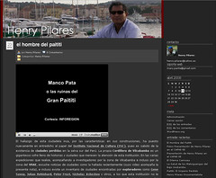 Henry Pilares