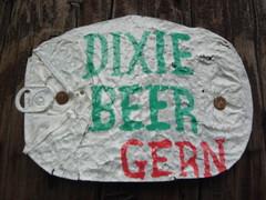 dixie beer GERN