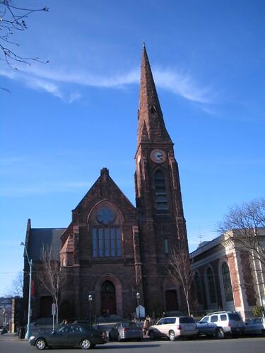 First Churches