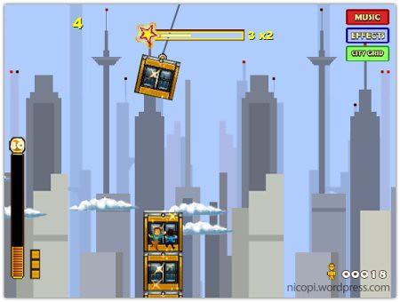 tower blox