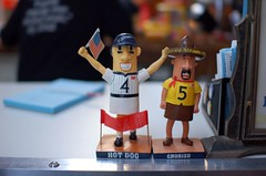 Hot Doug's Figurines