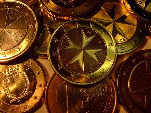 Malta - Euros (Coins)