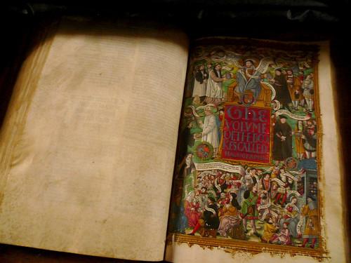 16 c. manuscript
