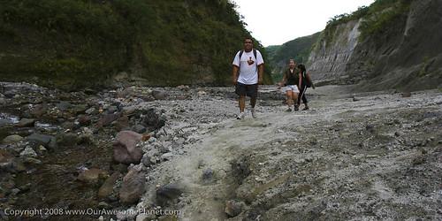 Mt. Pinatubo Hike 11.12-3