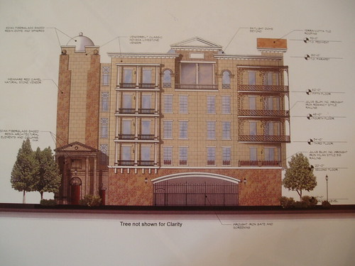 Proposal for St.Charles