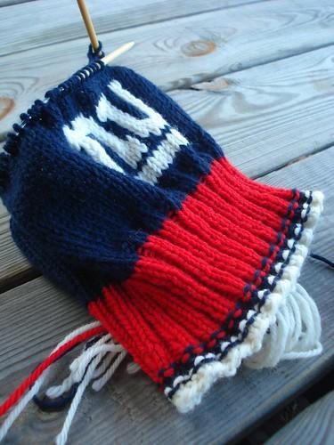 gerald's hat